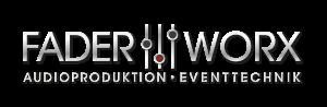faderworx logo